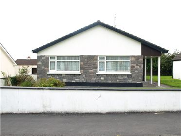 No 33,Knockroe, Castlerea, Roscommon