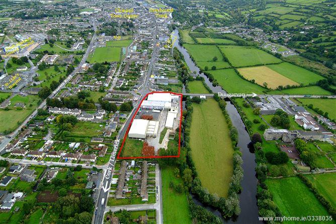 Former Factory Premises, Upper Irishtown, Clonmel, Tipperary