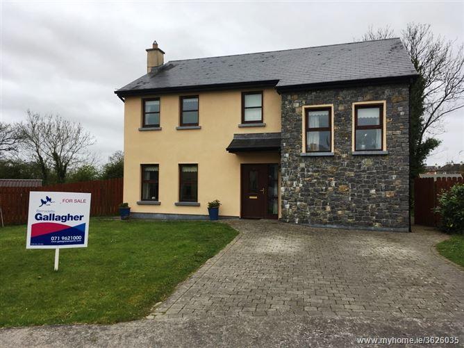 Cois Na Habhainn, Croghan, Roscommon
