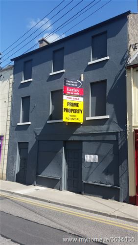 45 Connaught Street, Athlone West, Roscommon