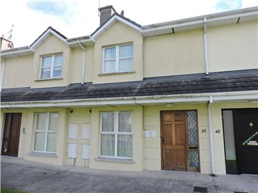 Main image of Bracken Drive , Waterford City, Waterford