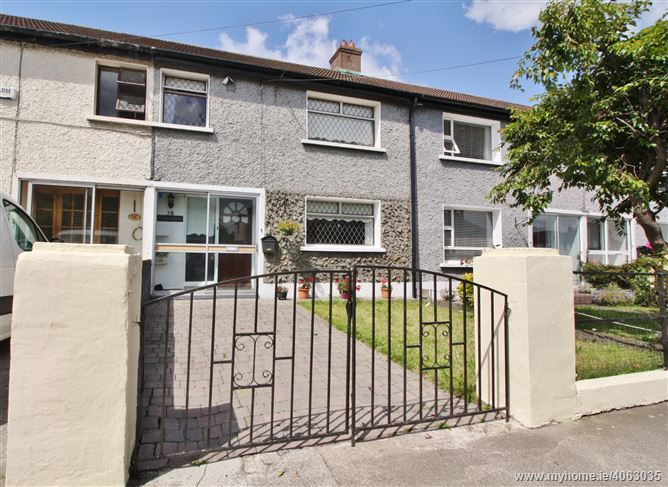 38 Moeran Road, Walkinstown,   Dublin 12