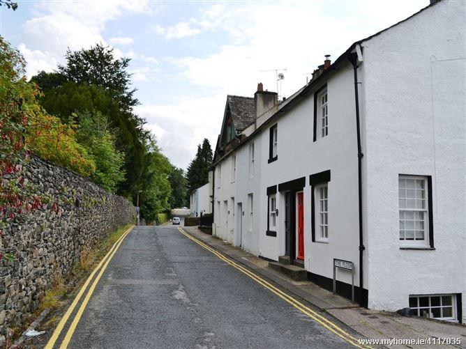 5 The Plosh,Keswick, Cumbria, United Kingdom