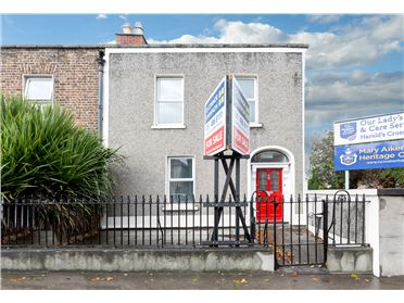 Photo of 66 Harolds Cross Road, Harold's Cross, Dublin 6W