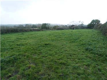 Photo of C. 0.8 Acre site at Pollagh, Skeoughvosteen, Goresbridge, Kilkenny