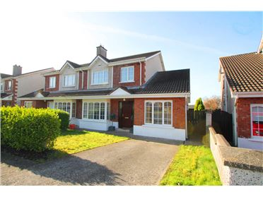 Main image of 17 Rustic Road,  The Grange, Johns Hill, Waterford City, Waterford