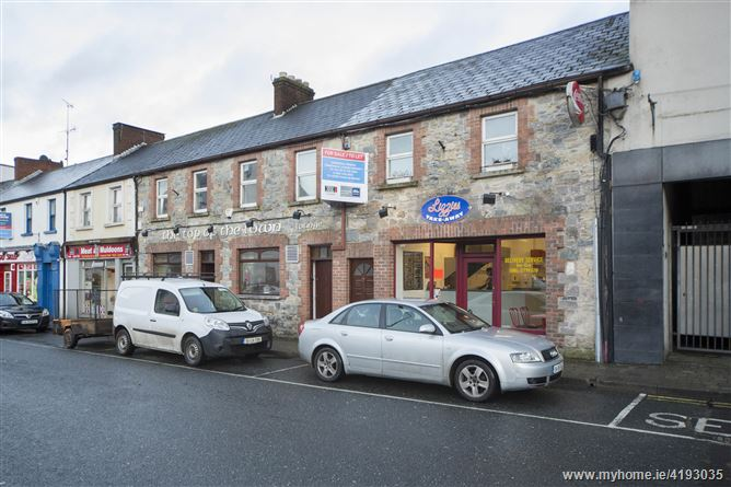 15 James Connolly Street, Cavan, Cavan