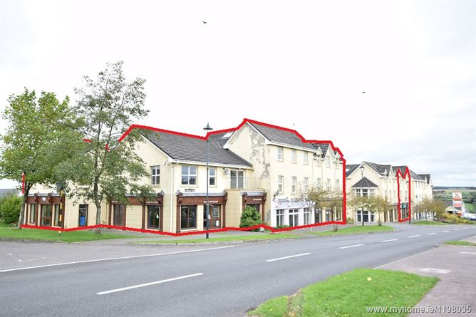 8 Units at Grenagh Commercial Centre, Grenagh, Mallow, Cork