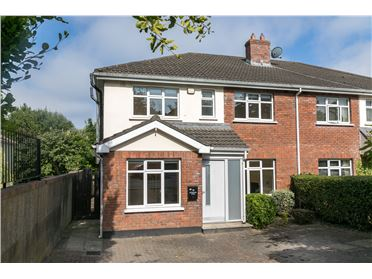 Photo of 12 Rathmichael Woods, Shankill, County Dublin