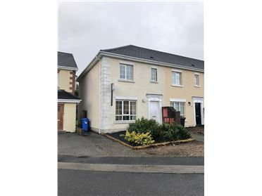 Photo of 1 Carn Glas Grove, Waterford City, Waterford