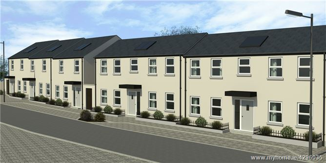 Malone Terrace, Ardee, Louth