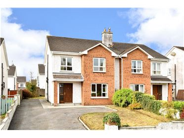 Photo of 28 Friars Walk, Dunmore, Co. Galway, H54 RP46