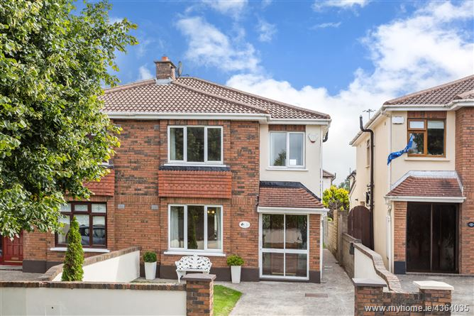 Main image for 13 Castlefield Drive, Castlefield Manor, Knocklyon, Dublin 16