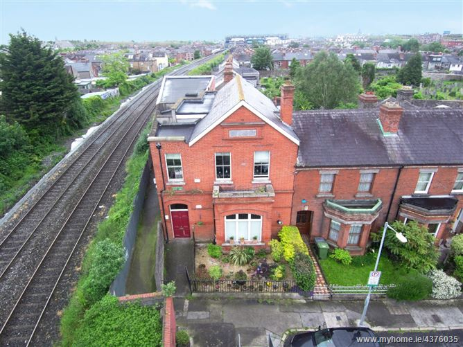 Image for Apartment 4, First Floor, Claude Hall, 18 Claude Road, Drumcondra, Dublin 9