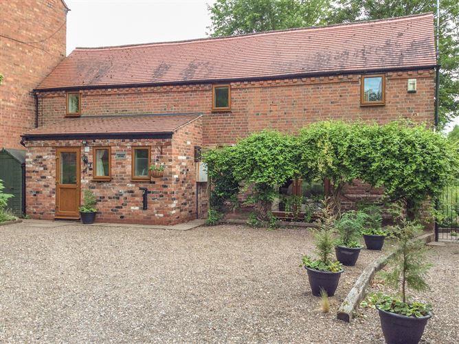 Main image for Cream Door Cottage, KIDDERMINSTER, United Kingdom