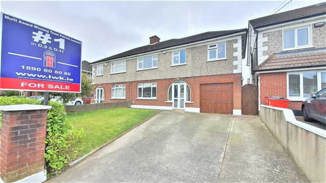 Main image for 10 Pinewood Crescent, Glasnevin,   Dublin 11