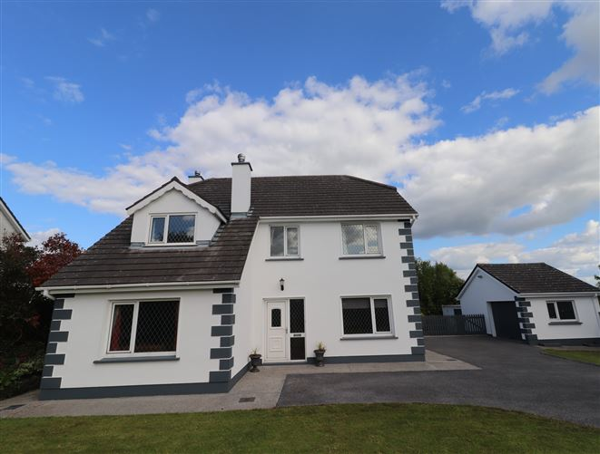 Main image for 6 College Court, Ballinasloe, Galway, H53VY91