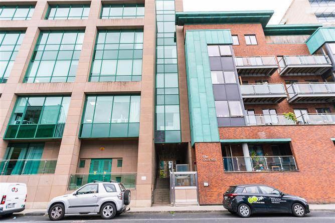 Main image for Apt 66 The Dock Mill, Barrow Street, Dublin 4, Dublin