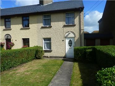 22 Lawless Terrace, Balbriggan,   County Dublin