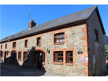 Photo of 1 The mews, The Avenue, Gorey, Wexford