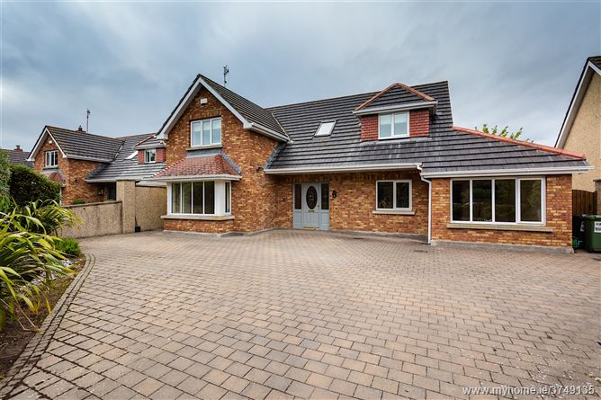 6 Ballygarth Manor, Julianstown, Meath