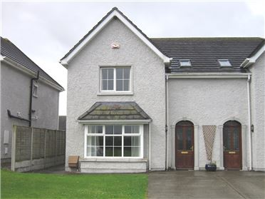 Photo of 10 Killerig Lodge, Killerig, Carlow