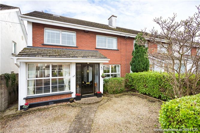 Photo of 28 Aranleigh Court, Rathfarnham, Dublin 14