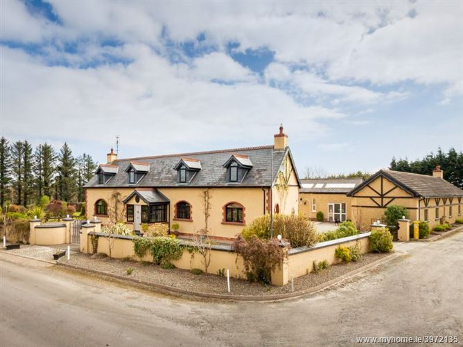 Photo of 'The Old Schoolhouse' & Guest Cottage, Shielbaggan, Ramsgrange, Wexford