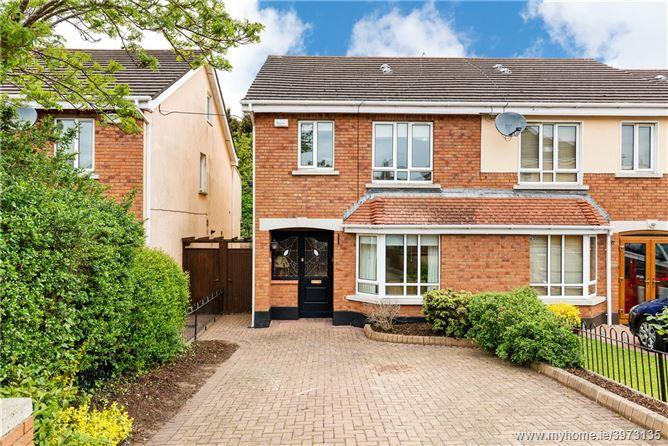 55 Ashbrook, Howth Road, Clontarf, Dublin 3, D03 E2F2