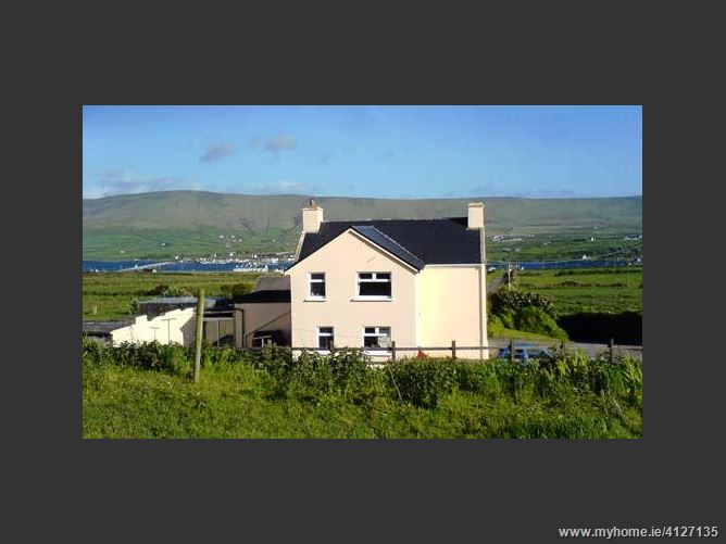 Photo of Ref 741 - Coarhabeg, Valentia Island, Kerry