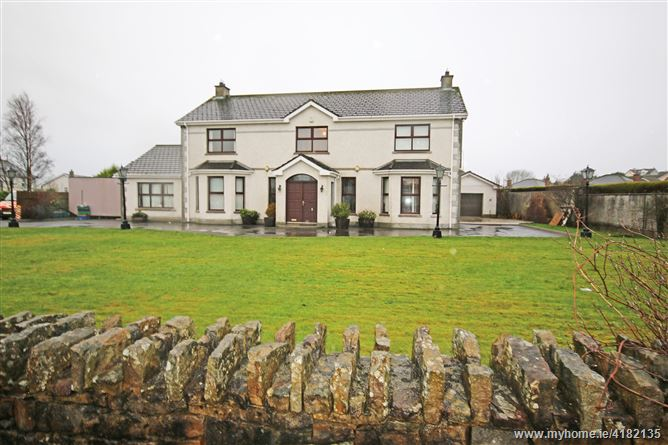 1 Pine Point, The Glebe, Letterkenny, Donegal