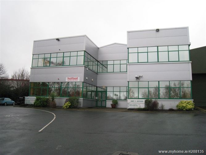 Office unit 1a, Renmore Business Complex, Kilcoole, Wicklow