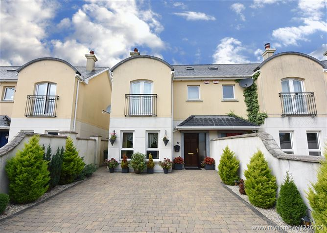 Main image for 19 Cedarwood Drive, Castle Heights, Carrigaline, Cork