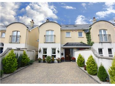 Photo of 19 Cedarwood Drive, Castle Heights, Carrigaline, Cork