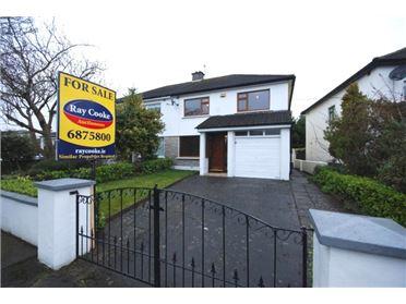 Photo of 8 Hillview, Rathcoole, County Dublin