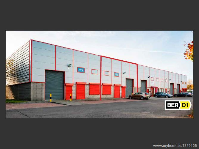 Unit 4, Willsborough Cluster, Clonshaugh Business & Technology Park, Clonshaugh, Dublin 17