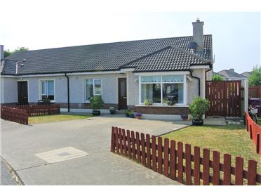 Photo of 12 Ashgrove, The Paddock, Co. Wexford. Y21 E4E3, Enniscorthy, Co. Wexford