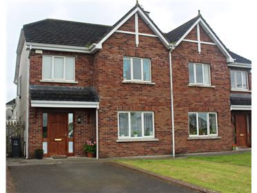 Photo of 42 Chancery Park Drive, Tullamore, Offaly