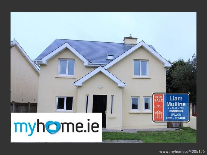 Main image for 1 Greenvale, Newtwopothouse, Mallow, Co. Cork