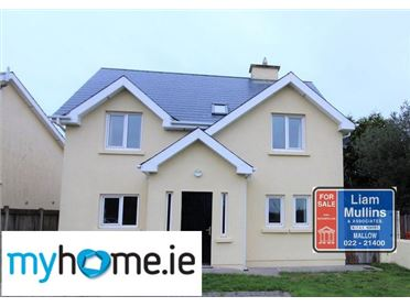 Photo of 1 Greenvale, Newtwopothouse, Mallow, Co. Cork