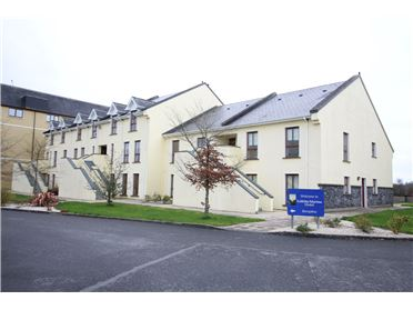 Main image of Waterside Apt @ 20 Leitrim Marina, Leitrim Village, Leitrim