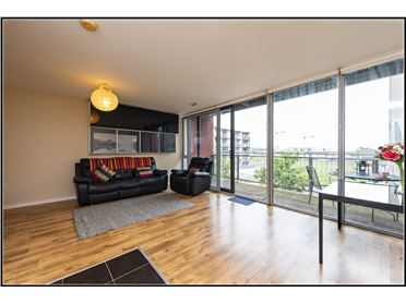 Photo of Apt 18 Linnbhla, Santry Cross, Ballymun, Dublin 11