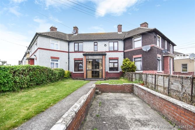 Main image for 32 Decies Road, Ballyfermot, Dublin 10