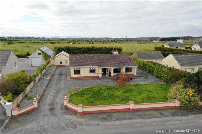 Image for Moyveela (Moyvilla) Derrydonnell, Oranmore, Galway