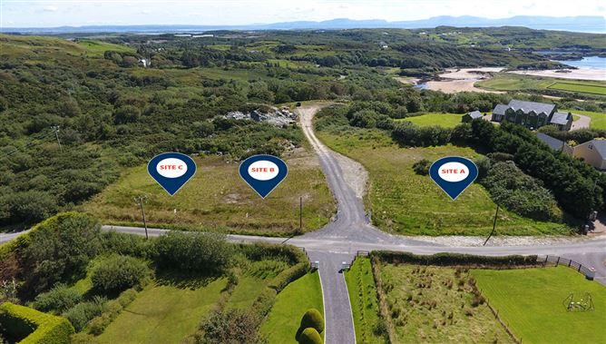 Main image for Fintra, Killybegs, Donegal