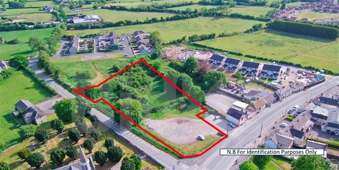 Main image for Development Site at, Rathmolyon, Co. Meath