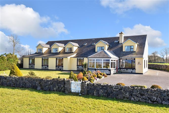 Main image for Corrib Wave Guest House & Angling Centre, Oughterard, Galway