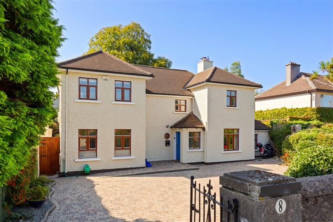 Main image for 8 Holmston Avenue, , Dun Laoghaire, County Dublin