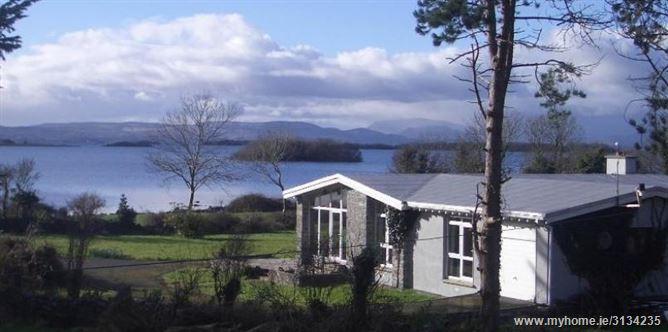 Main image for Lakeside house,Ballycurrin, Headford, Connemara,  Galway