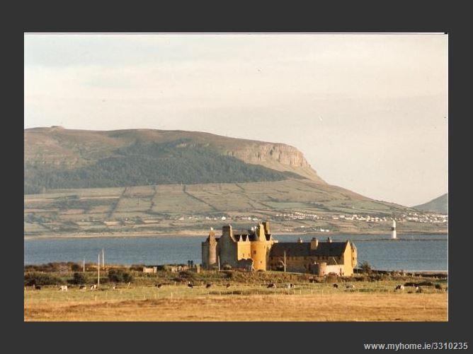 Main image for Ardtarmon Castle,Ballinfull, Sligo